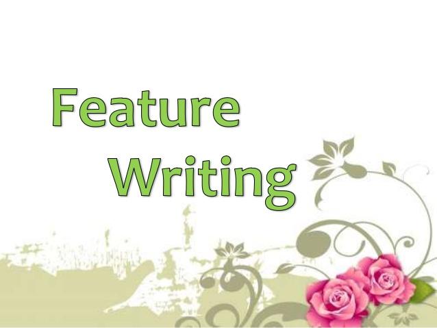 Jenis-Jenis Tulisan Jurnalistik: Feature