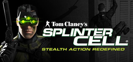 Tom Clancys Splinter Cell PC Full Version