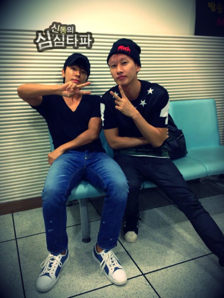 Beberapa Kisah Lucu Donghae Super Junior Amye Ernawati SparKyu