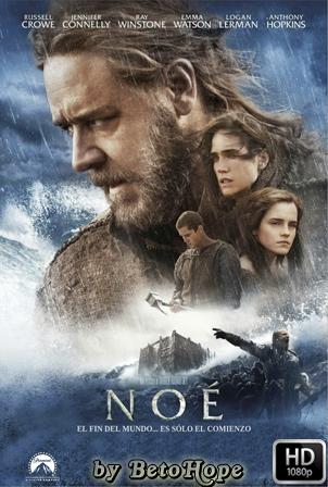 Noe [2014] HD 1080P Latino [Google Drive] GloboTV