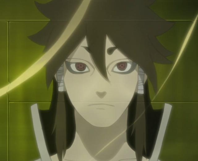 Naruto Character fakta dan foto Indra Otsutsuki