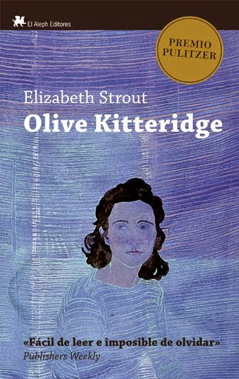 Elizabeth Strout Olive Kitteridge