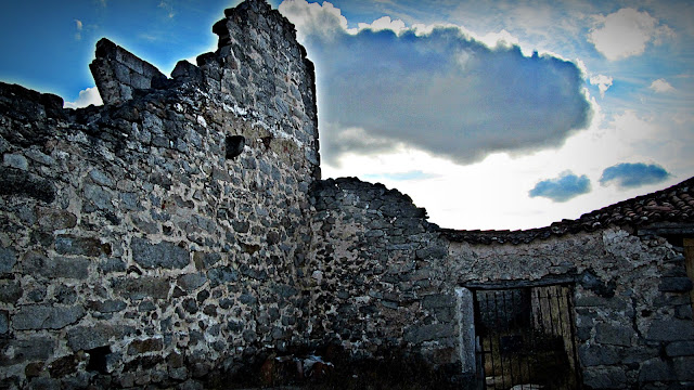 Ermita de la Losa - El Espinar - Alfonsoyamigos