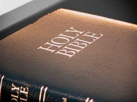 DOES THE BIBLE END WITH O.T OR BEGINS WITH N.T?