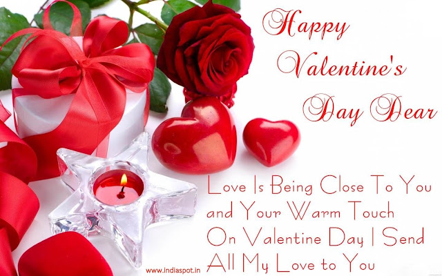 valentine day wishes 2016 for friend