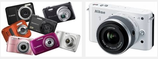 Daftar harga kamera pocket kualitas dslr dibawah 1 juta bagus dan murah