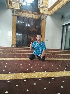 Masjid Imamur Ridwan, Banjarejo, Pakis, Kab. Malang