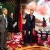 #Macri invitó a empresarios chinos a invertir en Argentina