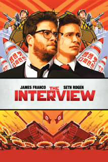 seth rogen the interview movie review