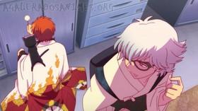 Kyoukai no Rinne 2 Episódio 03