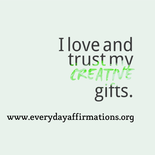 Affirmations for Self Improvement, Daily Affirmations 2014