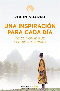 Una Inspiración Para Cada Día - Robin Sharma