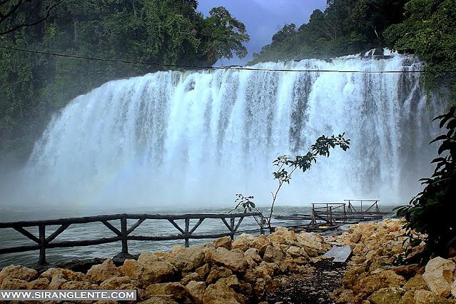 Surigao del Sur Tourist Destinations