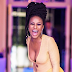 Nomzamo Mbatha is definitely owning 2017 shows off her sexy dance moves