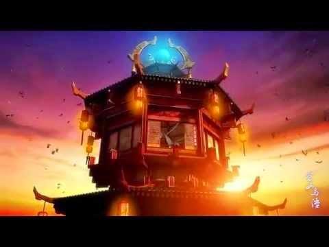 Hình ảnh Tần Thời Minh Nguyệt -Không Sơn Điểu Ngữ