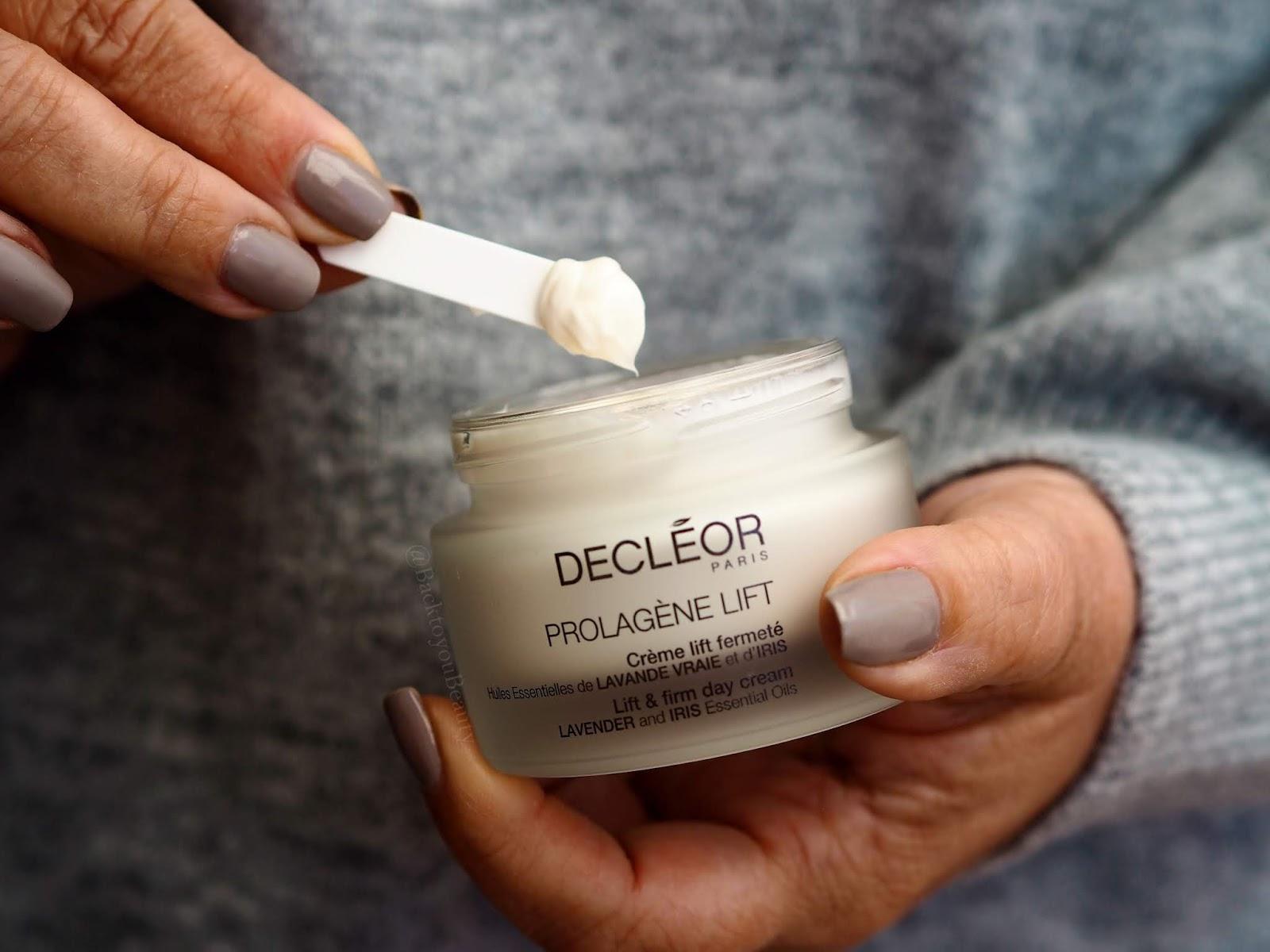 Decleor prolegene lift day cream