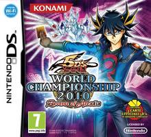 Yu-Gi-Oh! 5D's World Championship 2010 NDS en Español por Mega