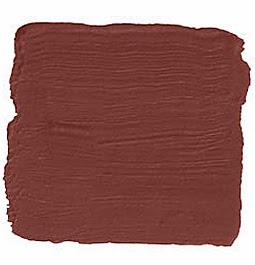 brown paint colors | paint swatches | decorating ideas on http://schulmanart.blogspot.com/2014/08/the-top-7-popular-brown-paint-colors.html