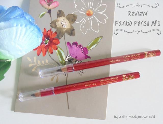 Pensil alis Fanbo