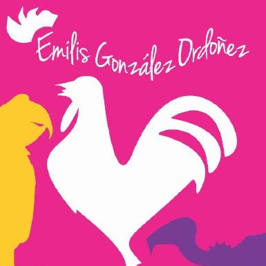 """LIBRO: """"Mamarrachos de los miércoles"""" de Emilis González Ordoñez"""