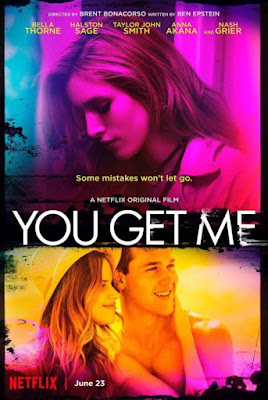 You Get Me Poster