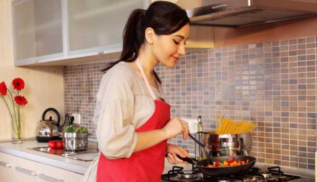 Belajarlah memasak
