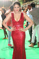Parul Yadav in Sleeveless Deep Neck Red Gown at IIFA Utsavam Awards March 2017 052.JPG