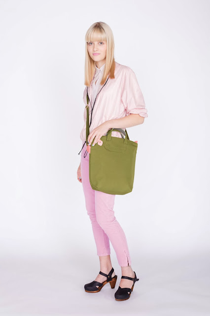 WREN: Crumpler's Women's Bag Collection
