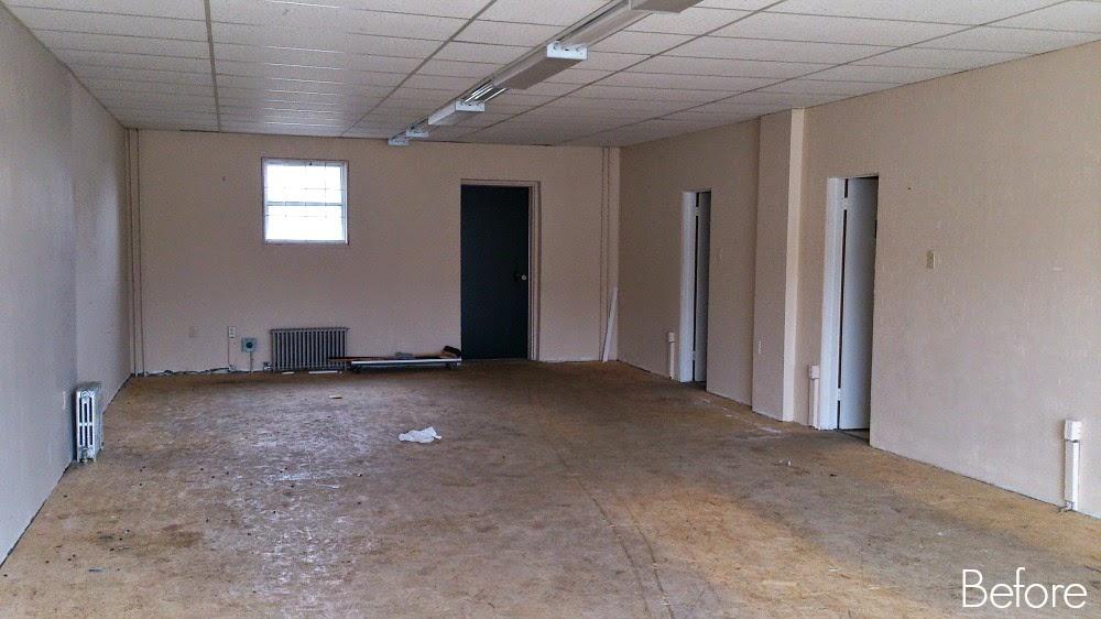 OBS Floors Before