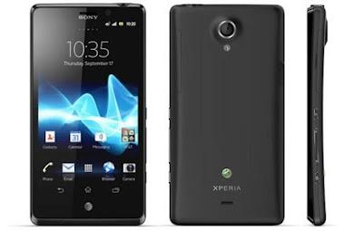 Sony Xperia E Dual