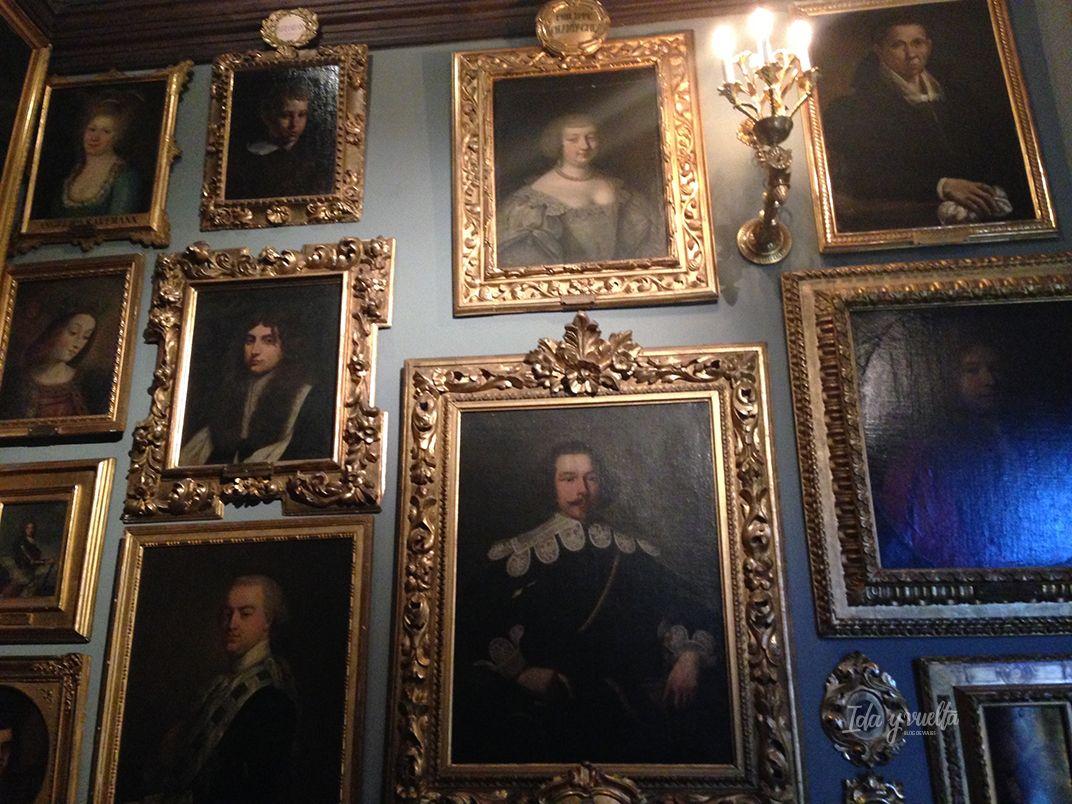 Museo Cerralbo cuadros