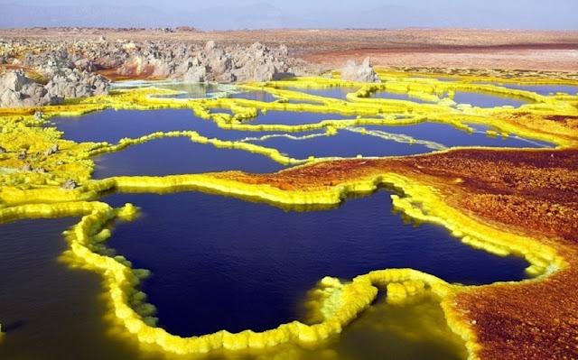 desierto de danakil 1