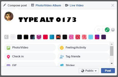 login to facebook