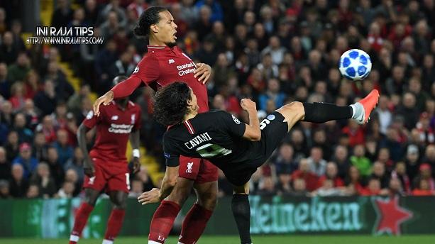 Van Dijk Percaya Liverpool Masih Bisa Lolos Liga Champions