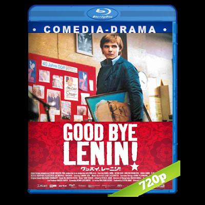 Adios A Lenin (2003) BRRip 720p Audio Dual Castellano-Aleman 5.1