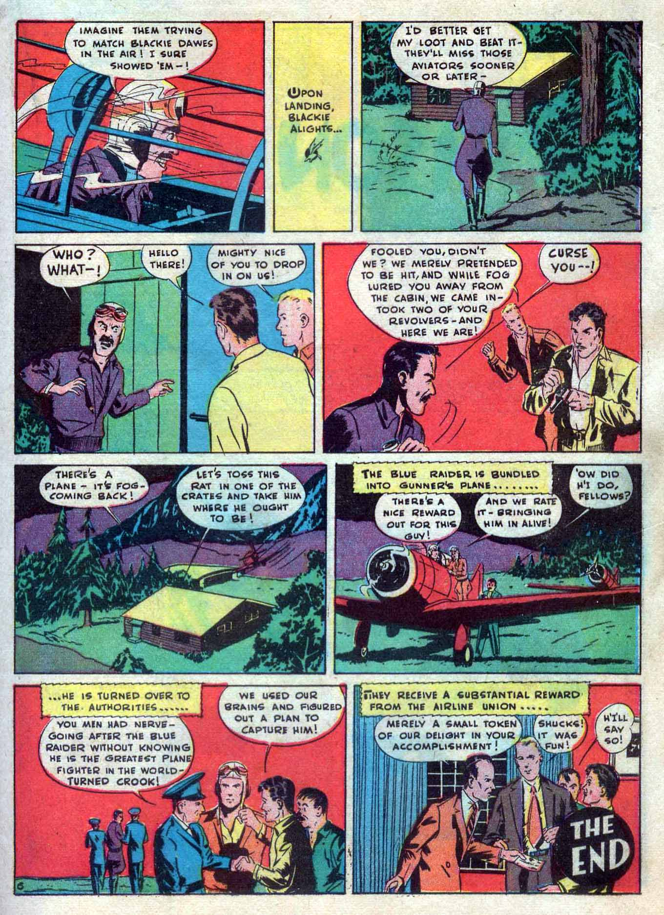 Read online Action Comics (1938) comic -  Issue #27 - 39