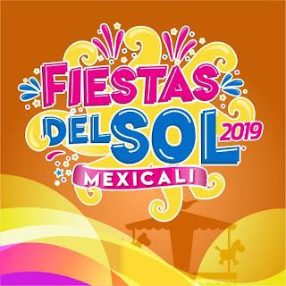 palenque mexicali  2019