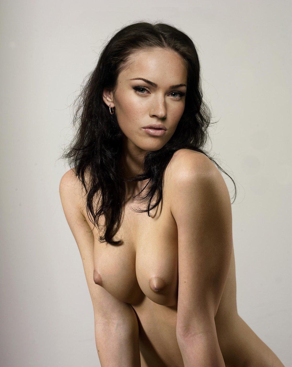 Megan Fox Naked Boobs