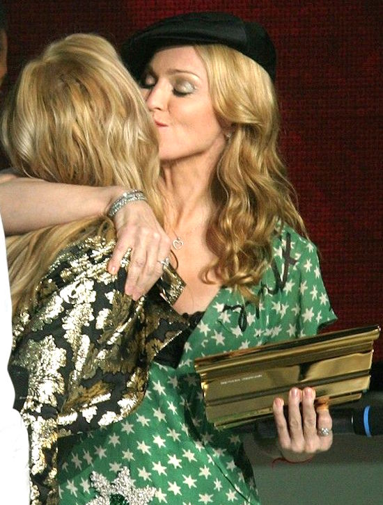 Madonna 2004 Lifetime Achievement Award
