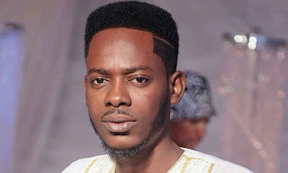 Entertainment: Those blaming actress Dorcas over rape case are animals – Adekunle Gold