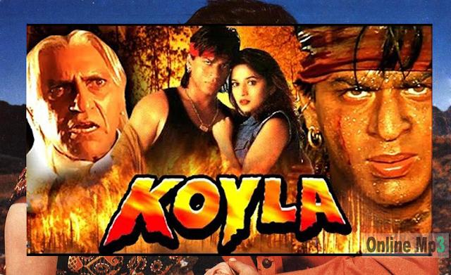 koyla hindi movie mp3 songs download