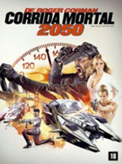 Corrida Mortal 2050 - BDRip Dual Áudio