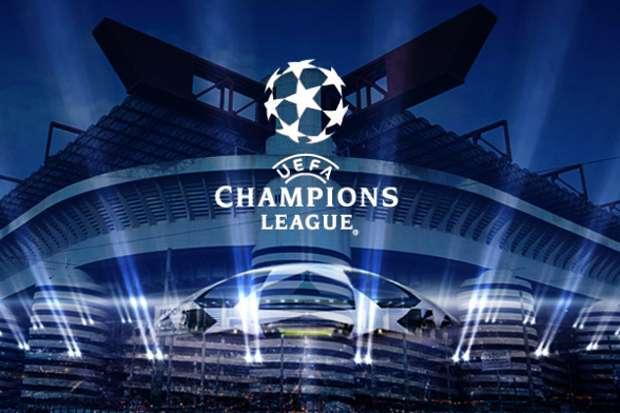 Liga Champions Eropa