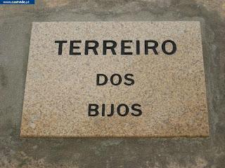Travessa do Terreiro dos Bijos de Castelo de Vide, Portugal (crossing)
