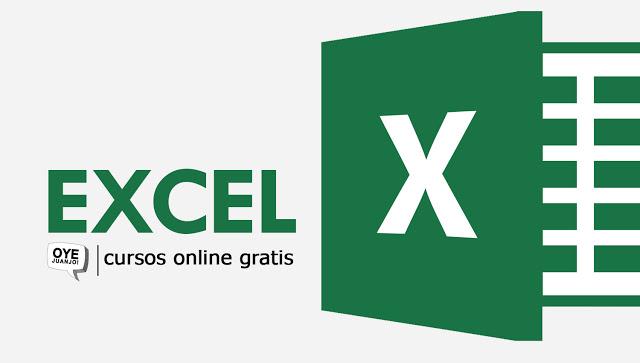 Excel para negocios: Cursos universitarios online gratis!