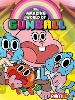 Thế Giới Kỳ Diệu Của Gumball Phần 2