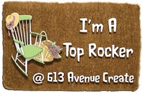 613 Avenue Create, Top Rocker March 2019 (crochet bag)