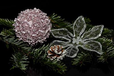 Christmas Clip art Black and White