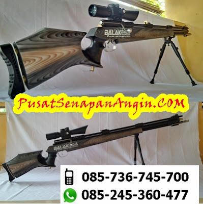 jual senapan pcp murah di jakarta