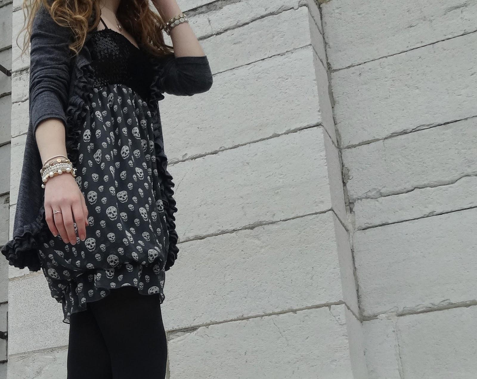 Annie Robinson, Annie Robinson Fashion Blogger, Fashion & Beauty Inc
